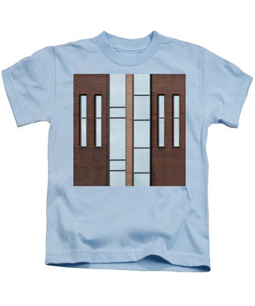Yorkshire Windows 2 Kids T-Shirt