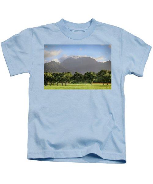 You Still Can Touch My Heart Kids T-Shirt
