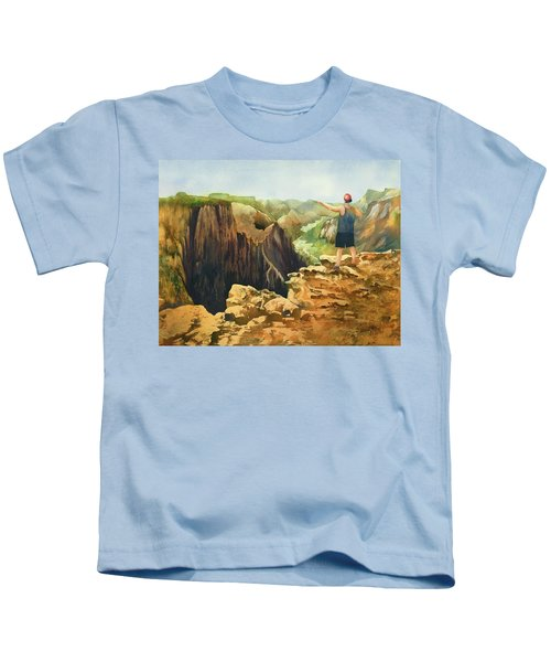 Zoom Kids T-Shirt