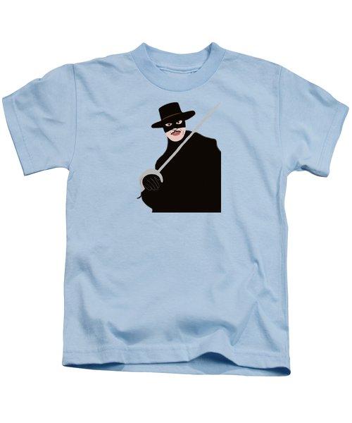 Zorro Kids T-Shirt