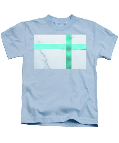 Happy Holidays II Kids T-Shirt