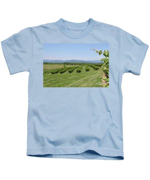 Vineyard Kids T-Shirt