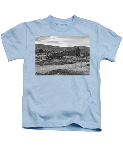 Bodie California Kids T-Shirt
