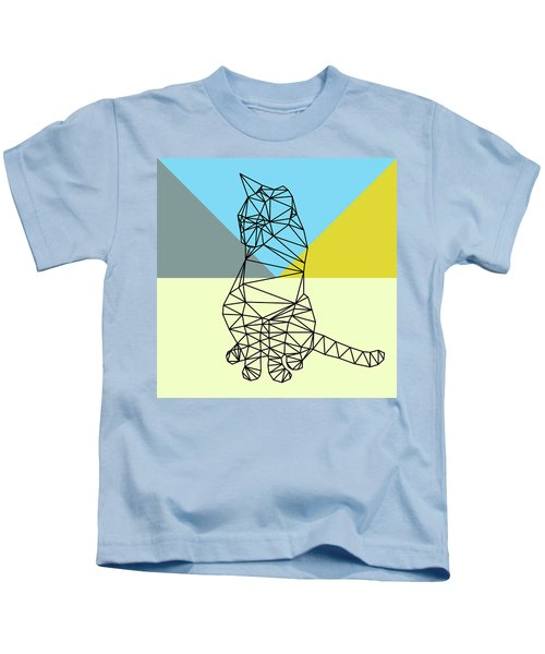 Party Cat Kids T-Shirt
