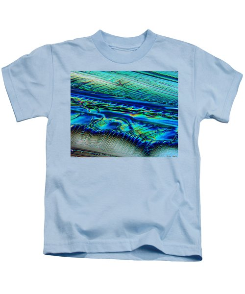 Overflowing Kids T-Shirt
