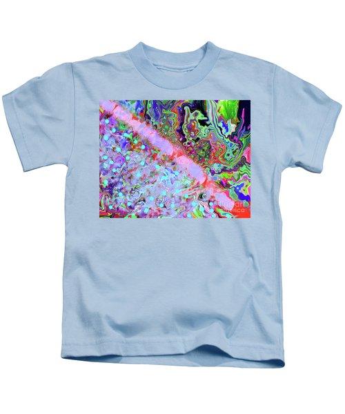 4-10-2010cabcdegfh Kids T-Shirt