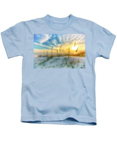 A Beach Dream Kids T-Shirt