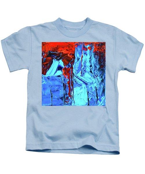 Ab19-2 Kids T-Shirt