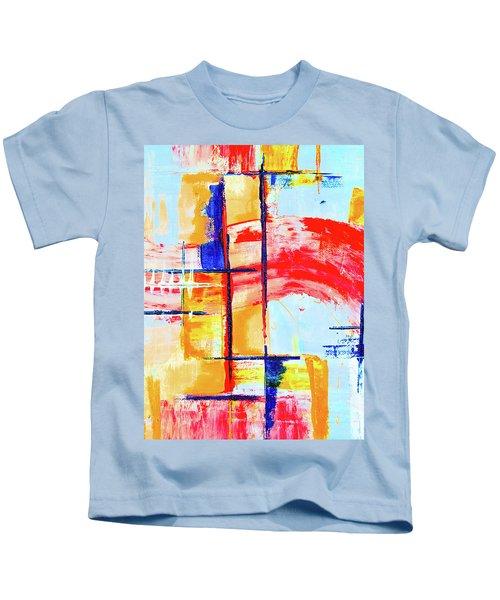 Ab19-5 Kids T-Shirt