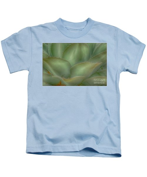 Agave Softened Kids T-Shirt