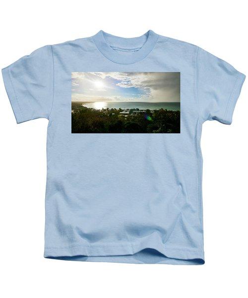 Aguada Sunset Kids T-Shirt