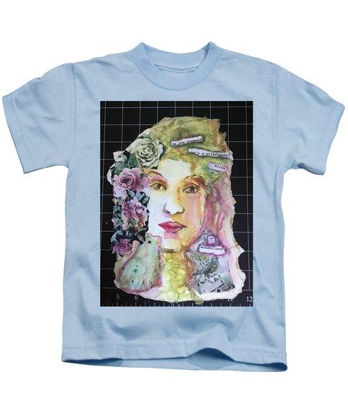 Alice Kids T-Shirt