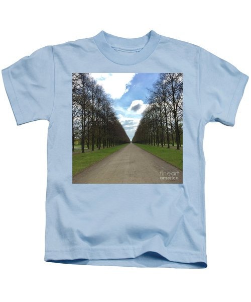 Alley Kids T-Shirt