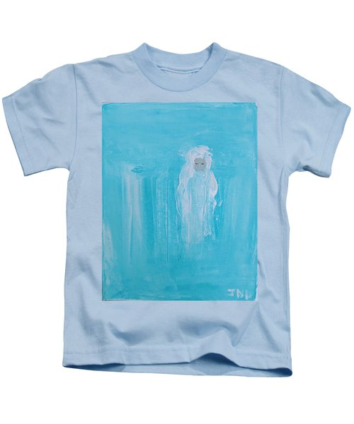 Angel Baby Kids T-Shirt