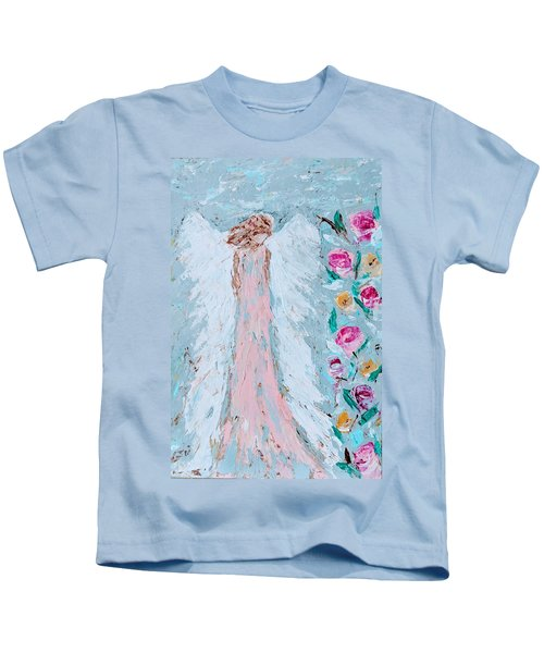 Angel For Childbirth And Kids T-Shirt