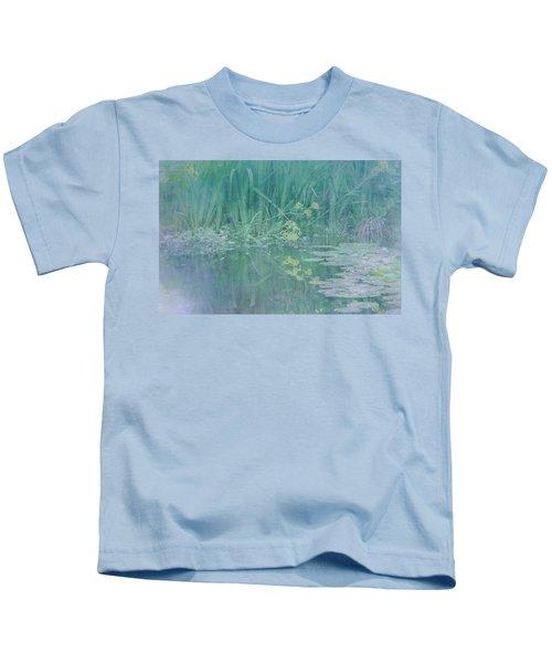 Arboretum2 Kids T-Shirt