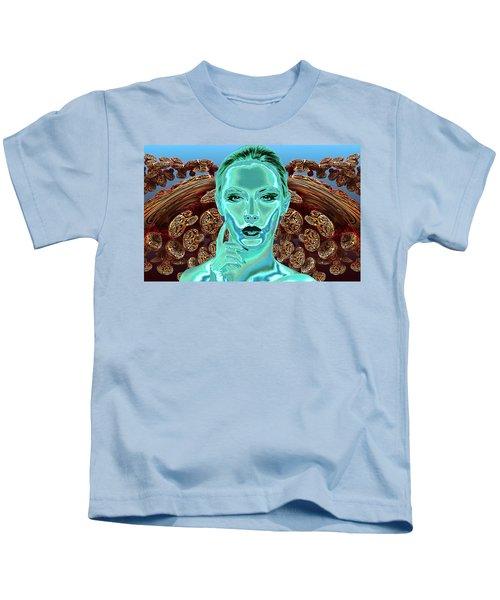 Ask Kids T-Shirt