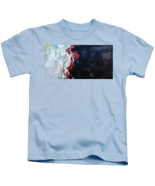 Atmospheric Shift Kids T-Shirt