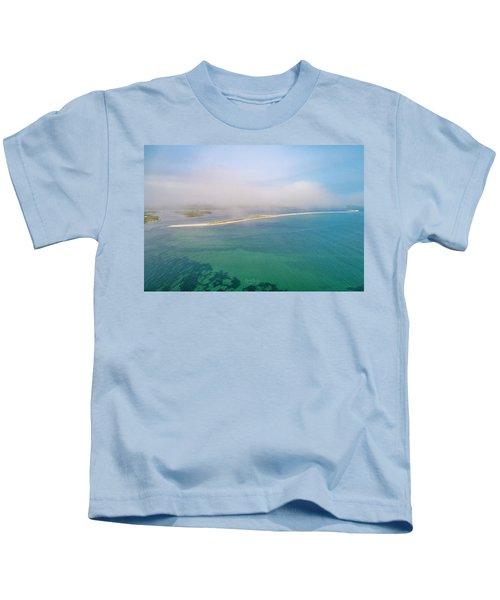Beach Dream Kids T-Shirt