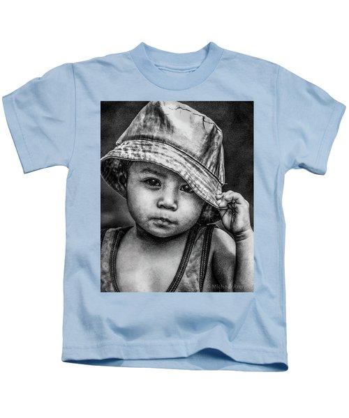 Boy-oh-boy Kids T-Shirt