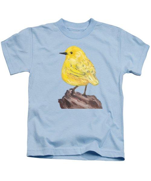 Bright Spot #3 Kids T-Shirt