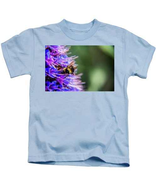 Busy Bee 2 Kids T-Shirt