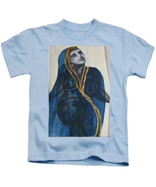 Can You Hear Me Kids T-Shirt