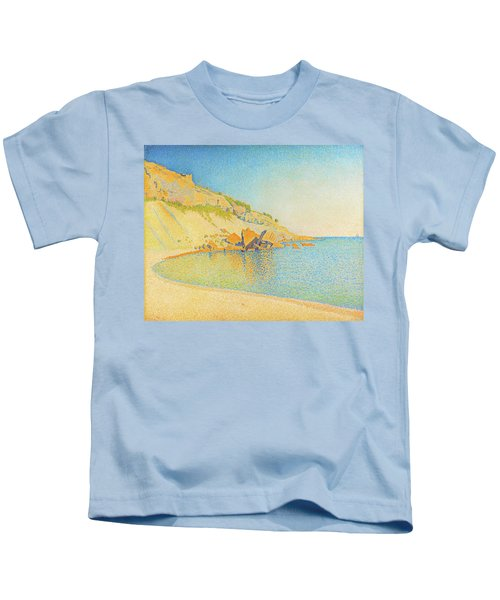 Cassis, Cap Lombard - Digital Remastered Edition Kids T-Shirt