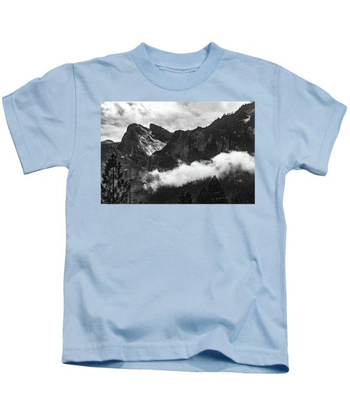 Cathedral Rocks Kids T-Shirt