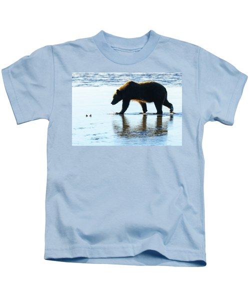 Clamming Kids T-Shirt