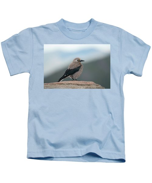 Clarks Nutcracker In The Wild Kids T-Shirt