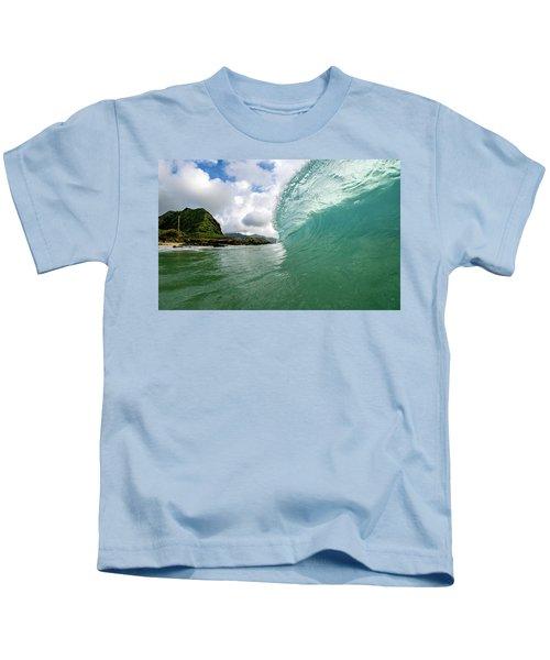 Clear Water Kids T-Shirt