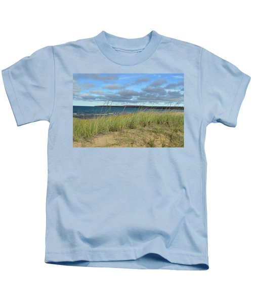 Cloudy Kids T-Shirt