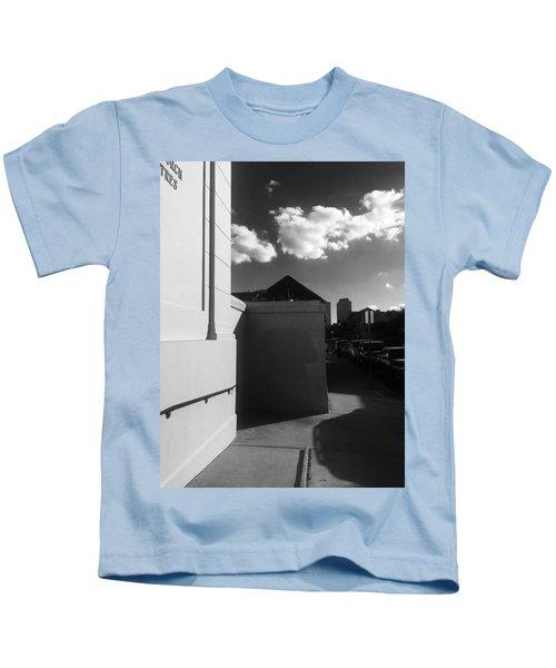 Coffin Ladies  Kids T-Shirt