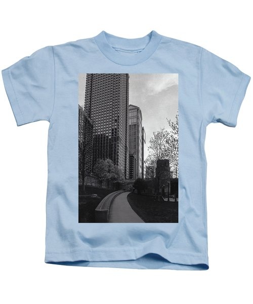 Come On Up Kids T-Shirt