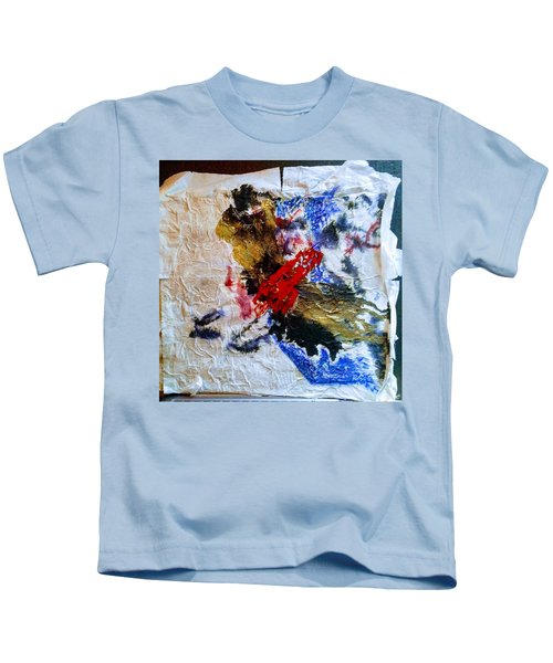 Completion Of The Miasma Kids T-Shirt