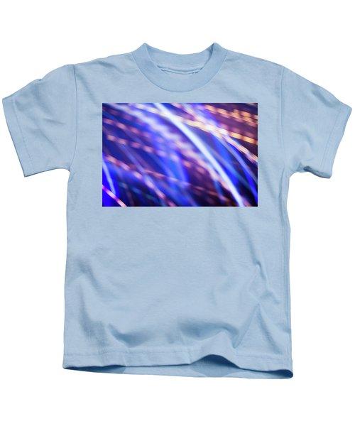 Continuance V Kids T-Shirt