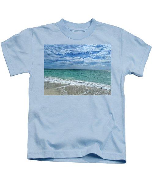 Cool Off Kids T-Shirt