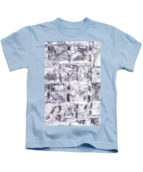 Crystal Bling Iv Kids T-Shirt