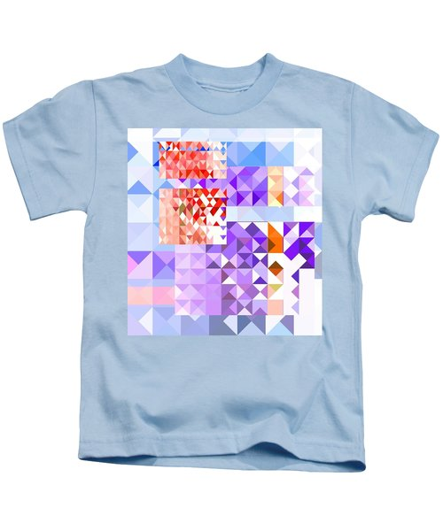Da9 Da9473 Kids T-Shirt