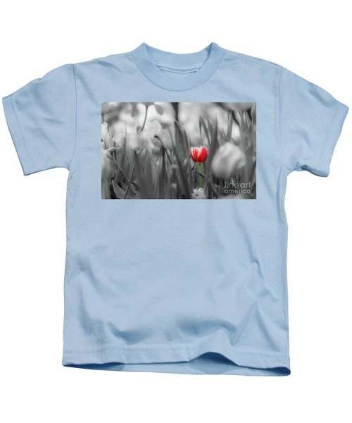 Different Kids T-Shirt