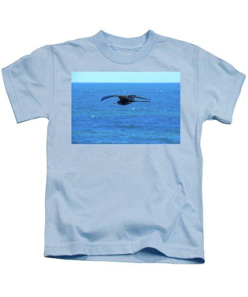 Frigatebird Kids T-Shirt