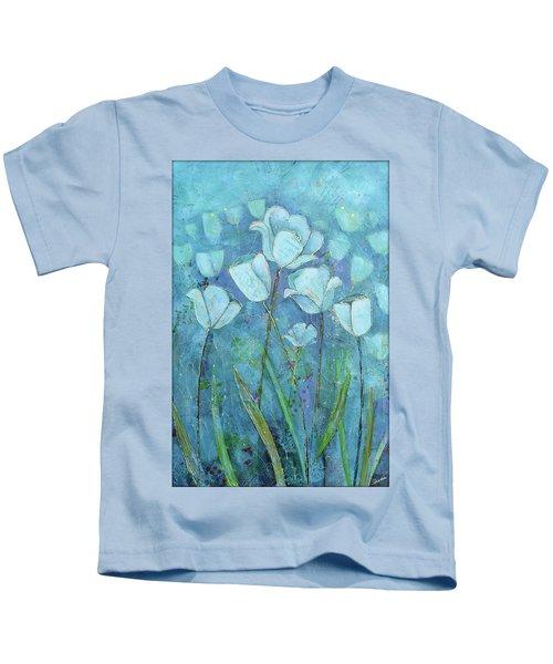 Garden Of Healing Kids T-Shirt