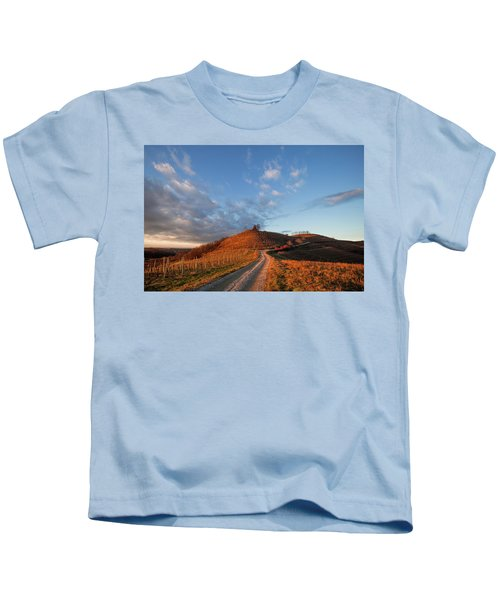 Golden Hill Kids T-Shirt