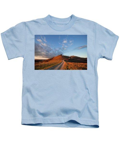 Golden Hill Kids T-Shirt