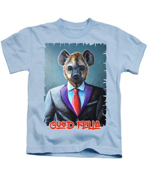 Good Fella Kids T-Shirt