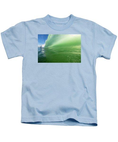 Green Room Kids T-Shirt