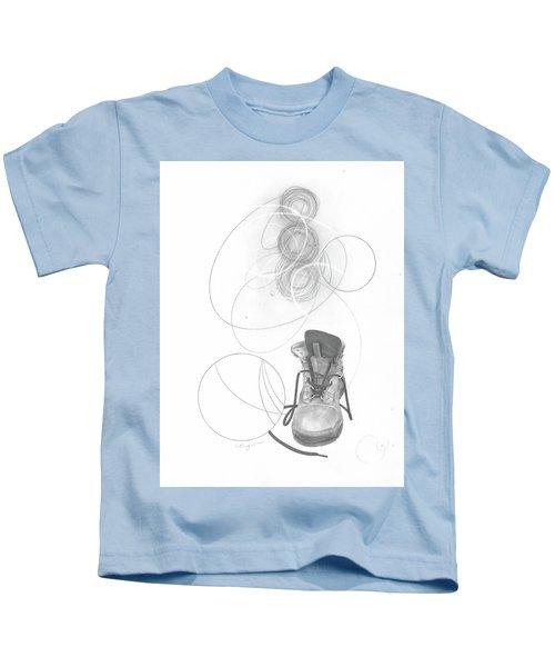 Ground Work No. 1 Kids T-Shirt