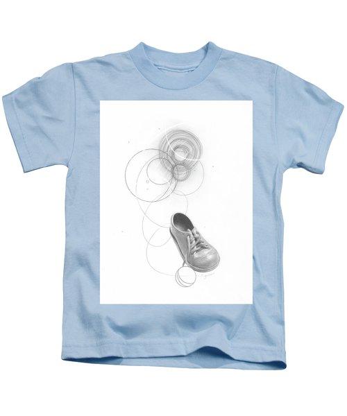 Ground Work No. 3 Kids T-Shirt
