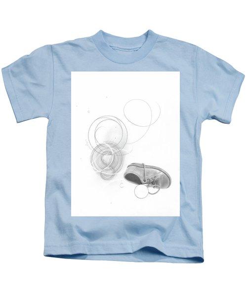Ground Work No. 4 Kids T-Shirt